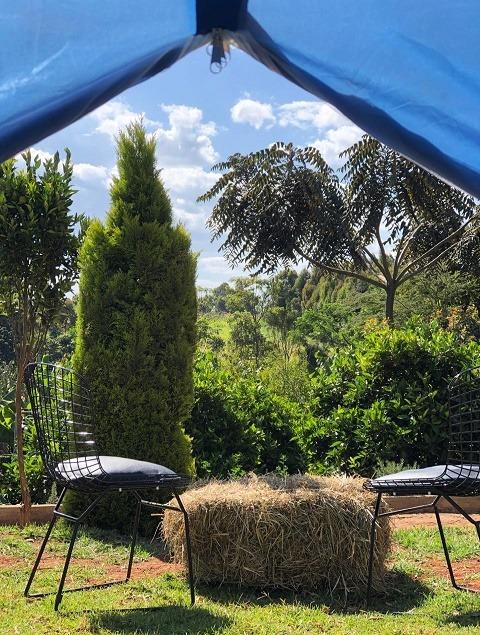 Lesioi Farm Camp